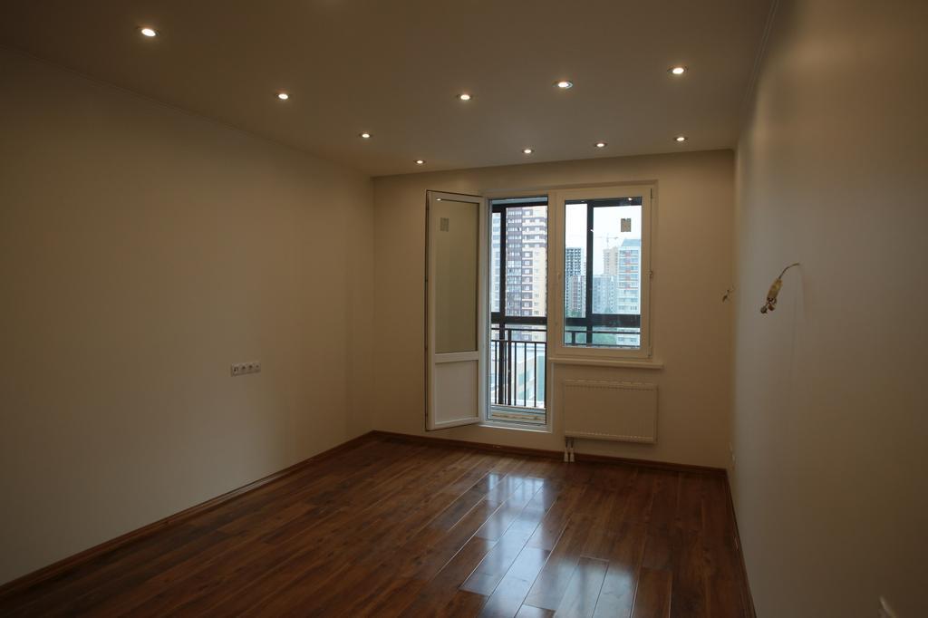 Ремонт трехкомнатной квартиры в Киеве: цены, фото работ