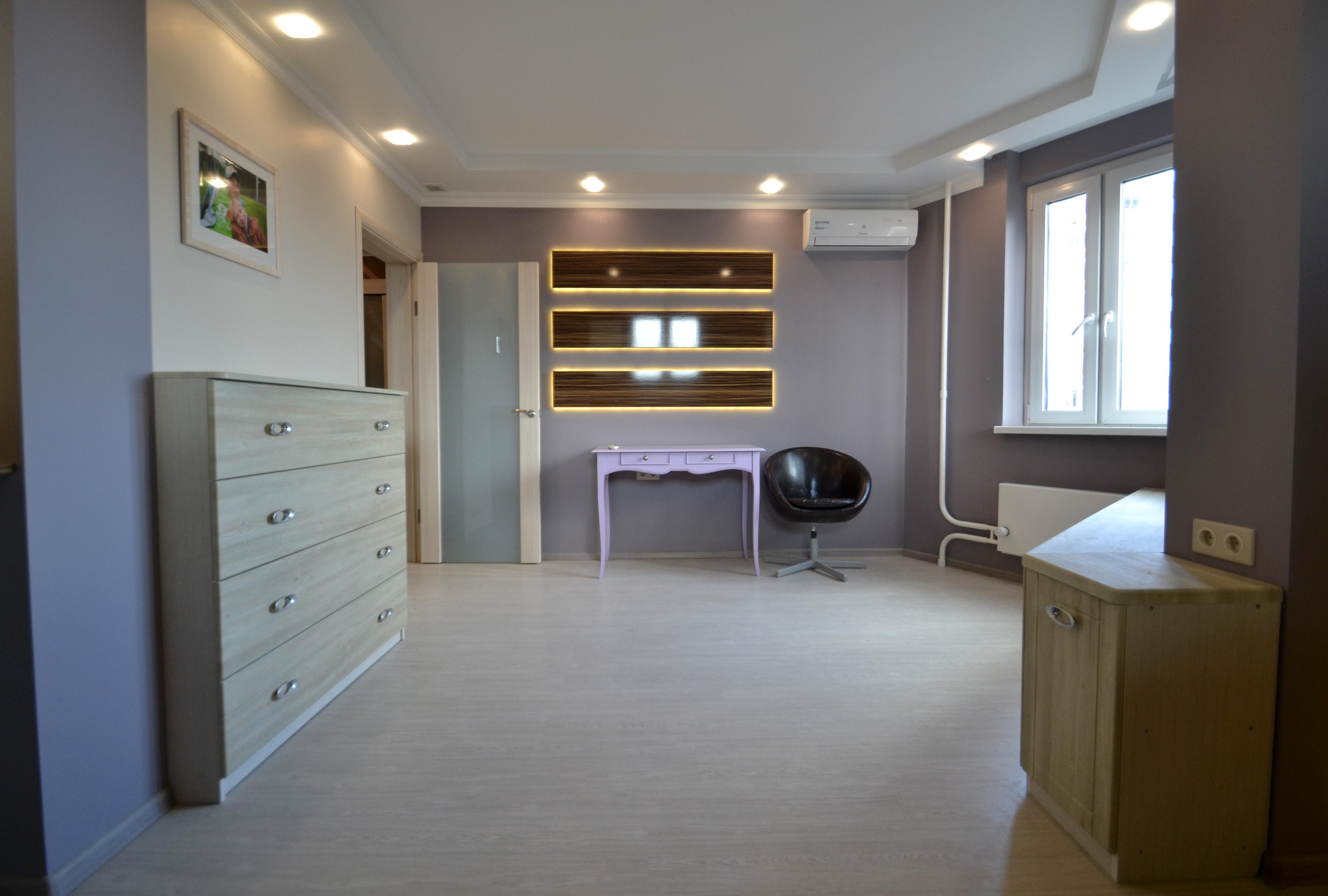 Ремонт и отделка квартир в Рязани - студия ремонта